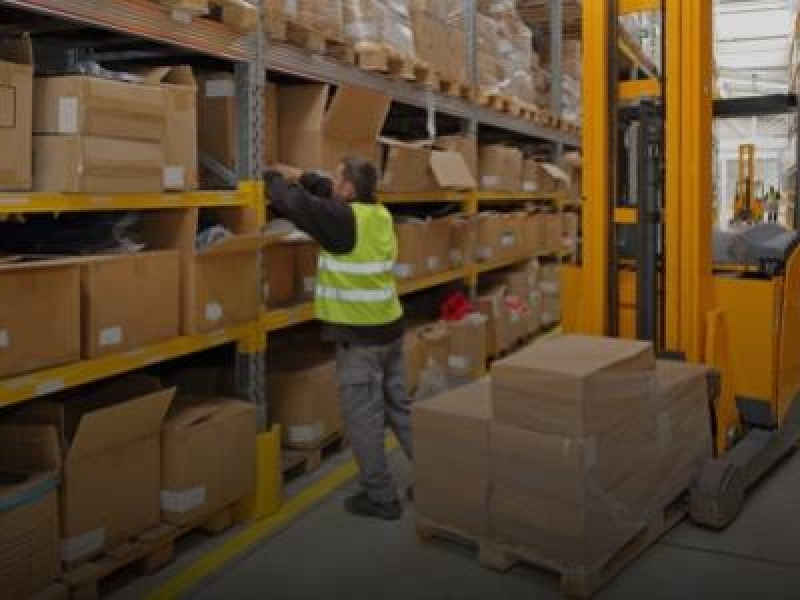 Order Fulfilment and Distribution